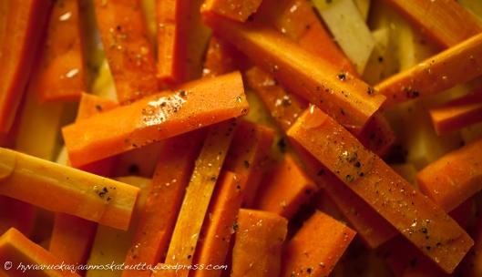 porkkanat