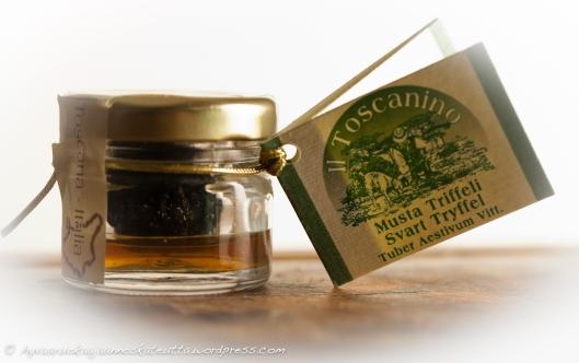 Kotikokin gourmeeta: Tryffelirisottoa ja paahdettua ankanrintaa - Risotto al tartufo nero con petto d'anatra
