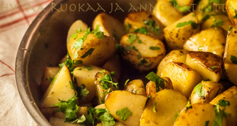 saltandvinegarpotatoes
